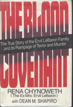 Documentary about Ervil LeBaron and his cult