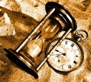 hourglass-with-sand-and-watch