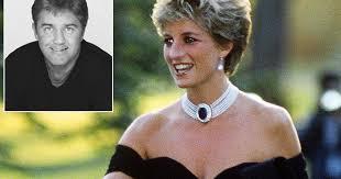 Spencers, Princess Diana