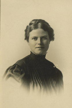 My Grandma, Maud Lucinda McDonald LeBaron