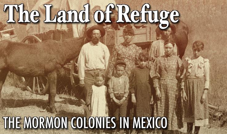 Mormon colonies