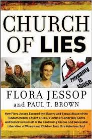 Flora Jessop, Church of lies
