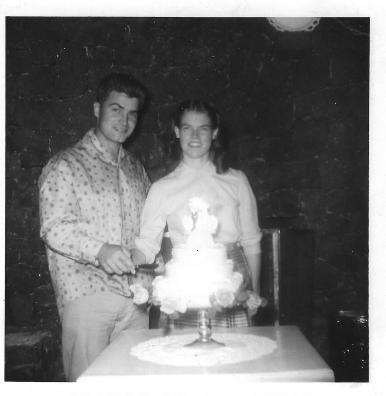 me wed cake