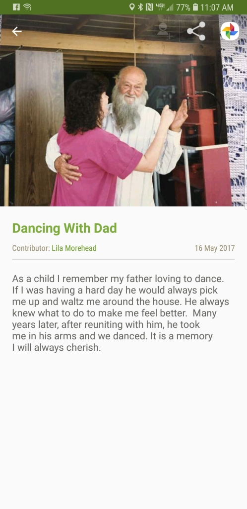This image has an empty alt attribute; its file name is wesley-dancing-with-daughter.jpg
